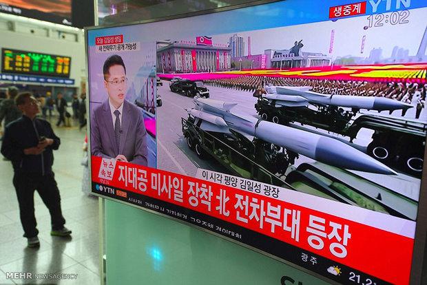 200 صحفي أجنبي لا يستطيعون مغادرة كوريا الشمالية