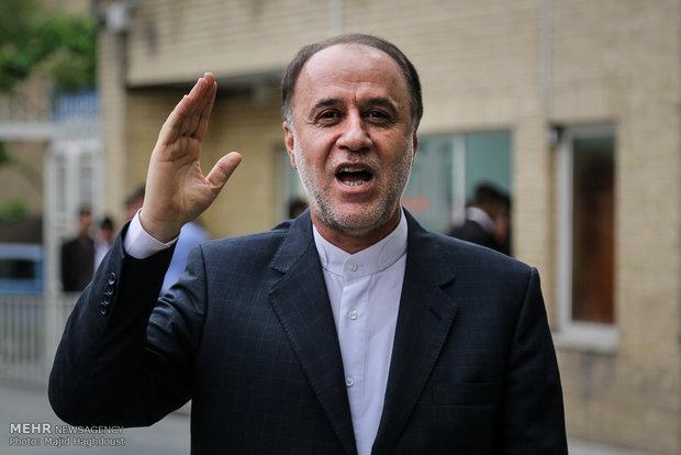 اليوم الاخير من تسجيل الترشيحات للانتخابات الرئاسية في ايران