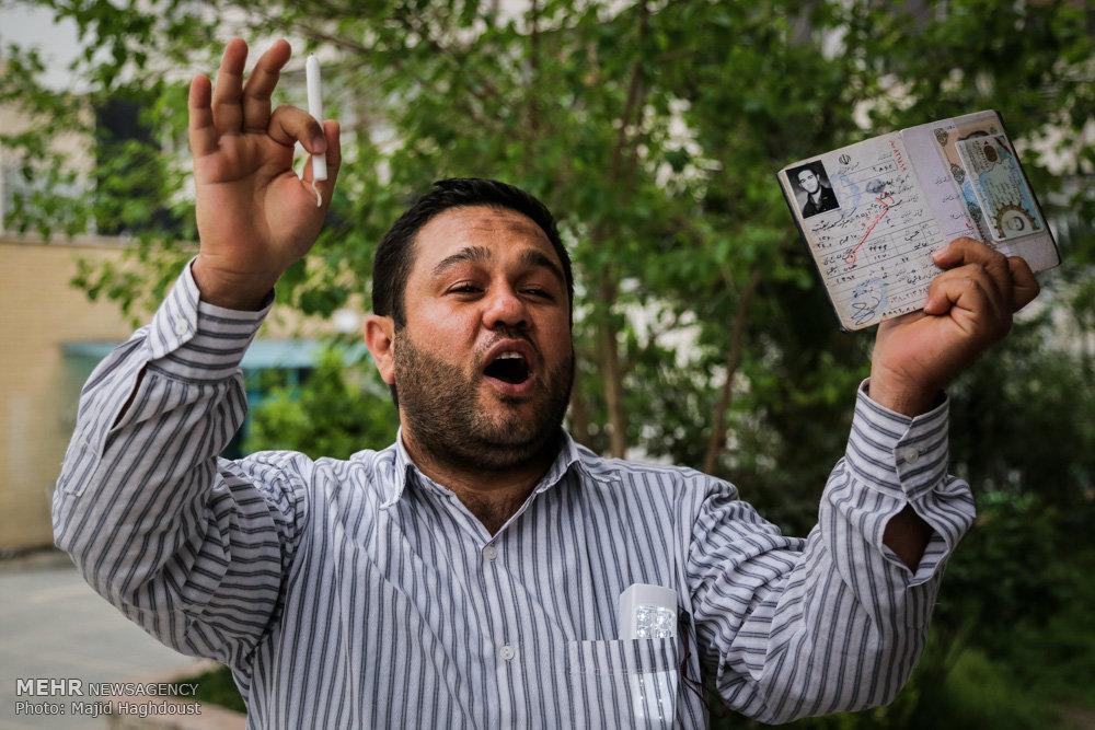 قوانین ایران قوانین اروپا قوانین آمریکا عکس انتخابات طنز انتخابات