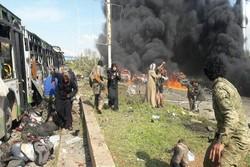 انفجار الراشدین حلب