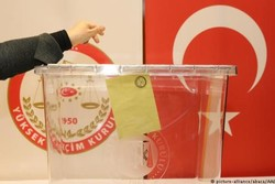 Turkey to hold referendum on constitutional amendments