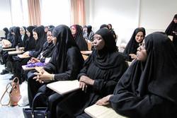 دانشگاه مذاهب اسلامی کردستان میزبان دانشجویان تانزانیایی