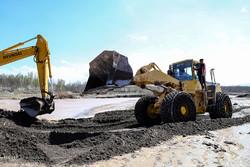بسیج سازندگی البرز ۱۷۳ پروژه در روستاهای استان اجرا میکند