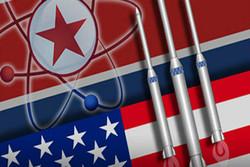 کرهشمالی به آمریکا هشدار داد/ واکنش نظامی سریعی نشان میدهیم