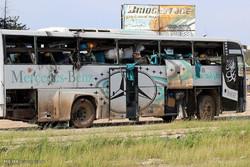 UN condemns terrorist attack on Kefraya, al-Fouaa locals