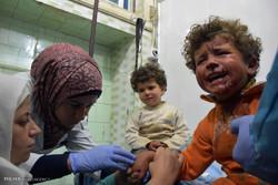 انفجار انتحاری در سوریه