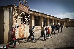 ۴۵۱ فضای آموزشی در قزوین نیازمند تخریب و نوسازی است