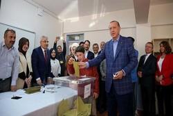 همه پرسی قانون اساسی 2017 ترکیه