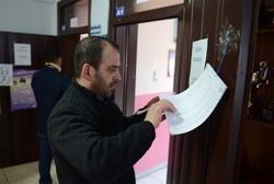 اتمام همه پرسی در ۳۲ استان ترکیه