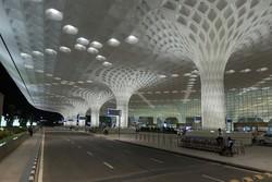 فرودگاه بمبئی