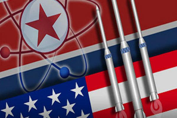 كوريا الشمالية تتوعد باستخدام القوة ضد الولايات المتحدة