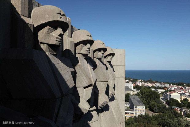 یادگارهایی از دوران کمونیسم