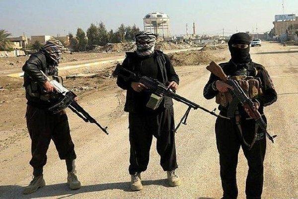 """أفراد قبيلة في سيناء يقتلون """"داعشيا"""" حرقا"""