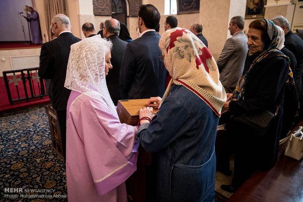 مراسم عید پاک