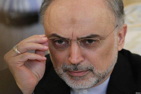 صالحي : ايران قادرة على استئناف التخصيب خلال 5 ايام كحد اقصى