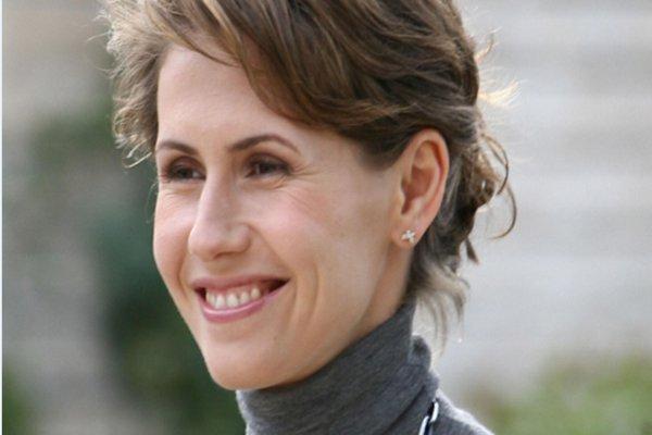 انگلیس به دنبال لغو تابعیت همسر بشار اسد است