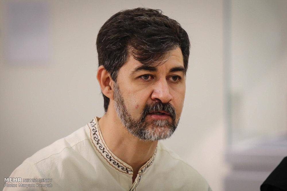 نشست خبری مسابقه خلاقیت صنایع دستی