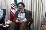 حسینی شاهرودی نماینده ولی فقیه در کردستان