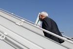 وزير الخارجية الايراني يتوجه غدا الاثنين الى المانيا وايطاليا