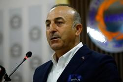 Çavuşoğlu'dan onemli Suriye açıklaması