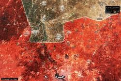 الجيش السوري يستعيد صوران في ريف حماة الشمالي