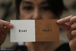 التايمز: فوز أردوغان المتواضع في الاستفتاء قسم تركيا