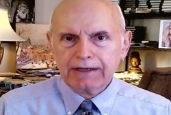 جیم دبلیو دین، نویسنده و تحلیلگر آمریکایی