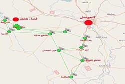 قائد عمليات نينوى: معركة تلعفر لها اهداف عسكرية خارج العراق