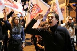 همه پرسی ترکیه  اعتراض