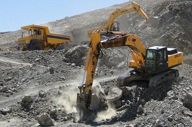 فعالیت ۱۳۵ معدن در استان زنجان