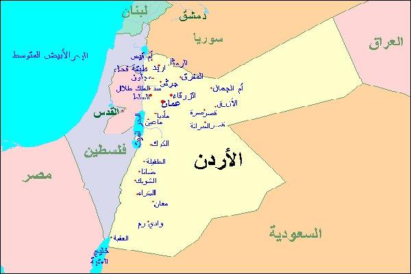 الأردن يفرض زيادات كبرى بالضرائب بتوجيه من صندوق النقد الدولي