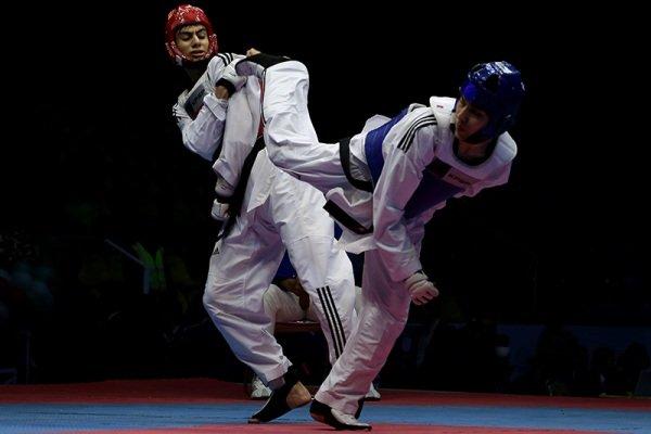 Iranian taekwondo outfit finishes 1st at Fajr Open