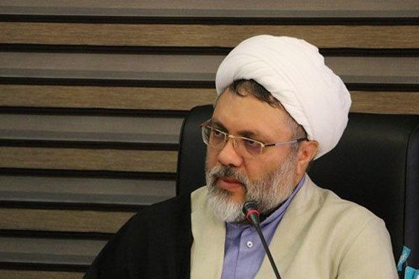 محمد علی قاصدی رئیس کل دادگستری اردبیل