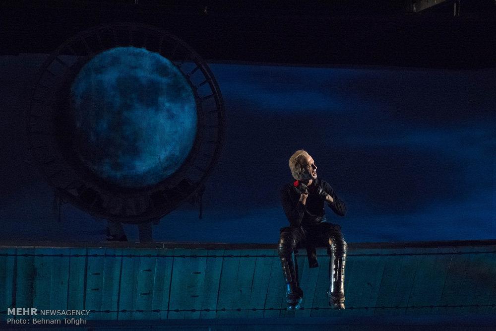 نمایش رومئو و ژولیت