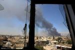 چند روستا در منطقه «الحضر» موصل آزاد شد