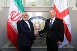 Tehran, Tbilisi mull over expanding multilateral ties