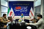 بازدید سفیر سوئد از خبرگزاری مهر