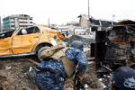 ۷۰ درصد غرب موصل در کنترل نیروهای عراقی