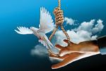 محکوم به قصاص با بخشش اولیای دم در گمیشان به زندگی بازگشت