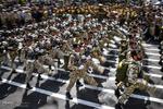 اعلام محدودیت های ترافیکی مراسم رژه ۳۱ شهریور