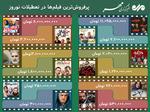 ایرانیها در تعطیلات نوروز چقدر به سینما میروند؟