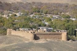 قلعه اشتران