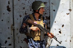 Havice terör örgütü DEAŞ'tan kurtarıldı