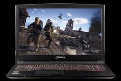 عرضه لپ تاپ ویژه بازی با ۶ ترابایت حافظه و ۳۲ گیگابایت رم