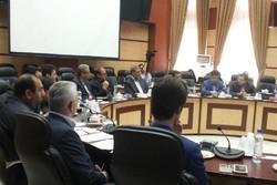 وزارت نیرو در طرح انتقال آب دریای خزر به استان سمنان پیشقدم شود