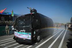 رژه نیروهای مسلح در استانها - ۱