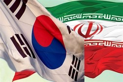 south korea iran