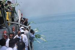 هیچ کشوری جرات نگاه چپ به ایران را در عرصه دریا ندارد