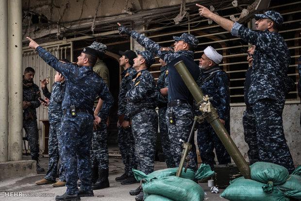 """الولايات المتحدة توصي العراق بوقف عملياته العسكرية ضد """"داعش"""""""