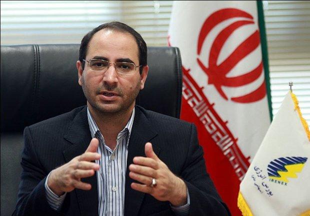 المدير التنفيذي لبورصة الطاقة الإيرانية يعلن بدء بيع الديزل والوقود الجوي في البورصة